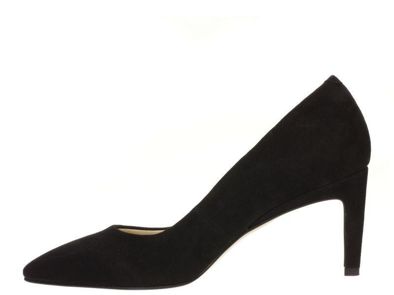 Туфли для женщин Braska QL24 примерка, 2017