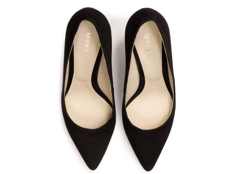 Туфли для женщин Braska QL24 купить в Интертоп, 2017