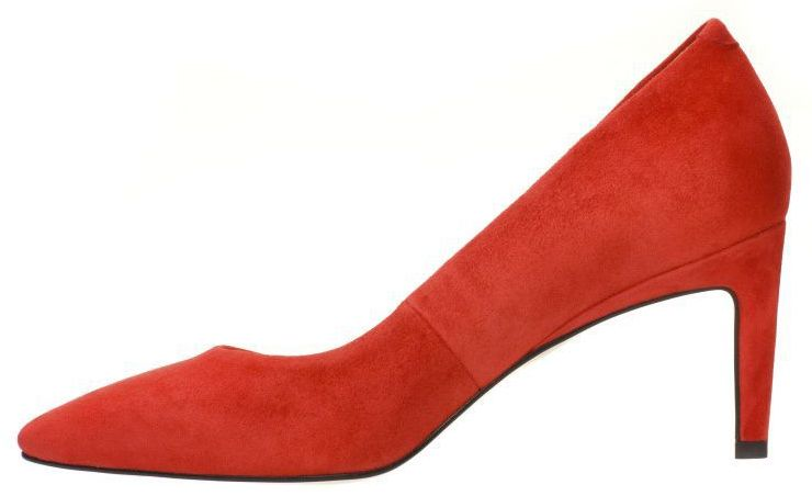 Туфли для женщин Braska QL25 брендовые, 2017