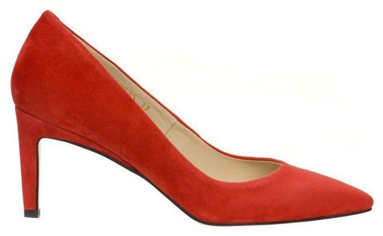 Туфли для женщин Braska QL25 купить онлайн, 2017