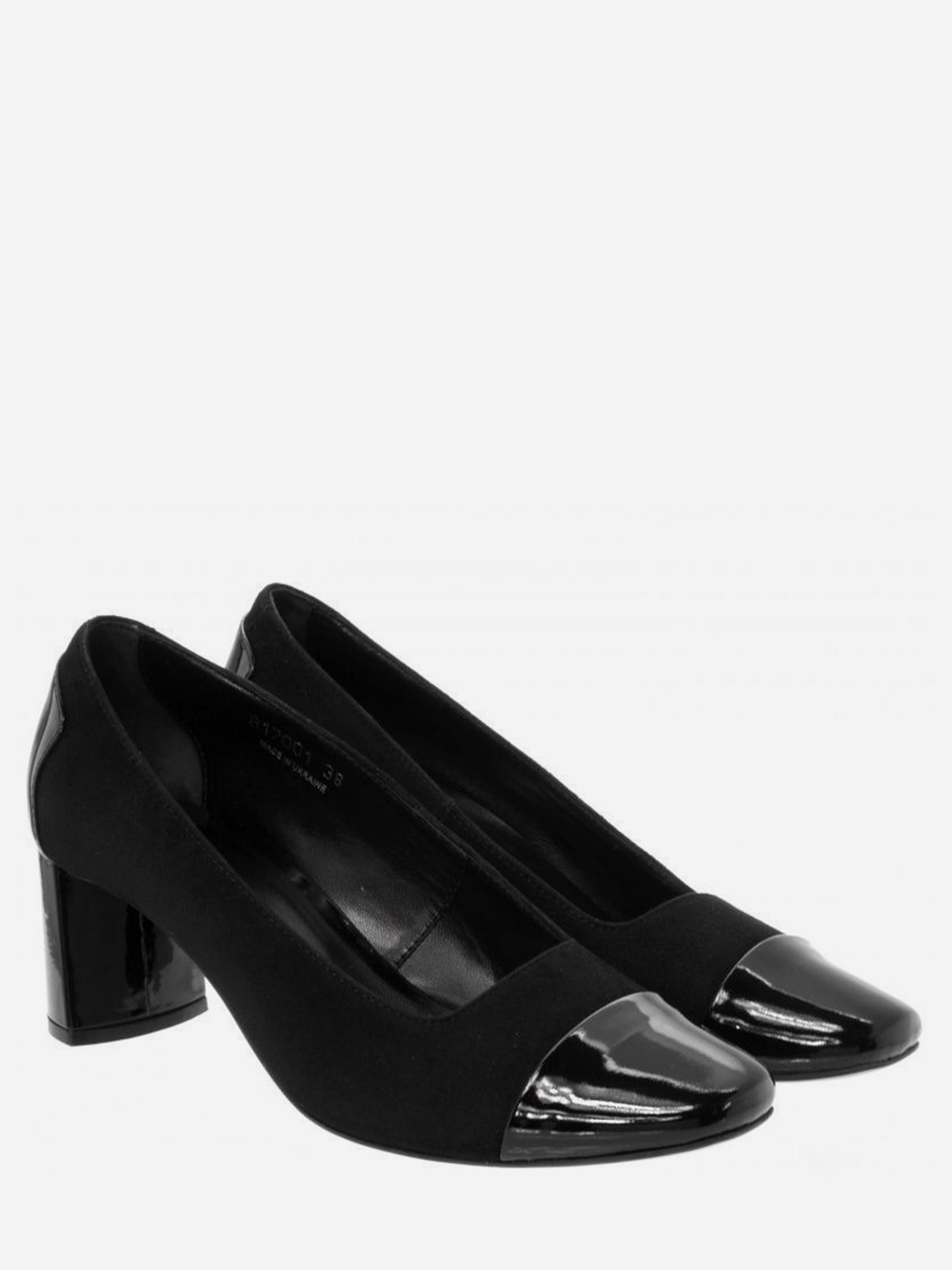 Туфли для женщин Braska Modus QL26 размеры обуви, 2017