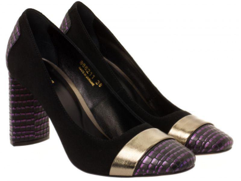 Туфли для женщин Braska QL27 брендовые, 2017