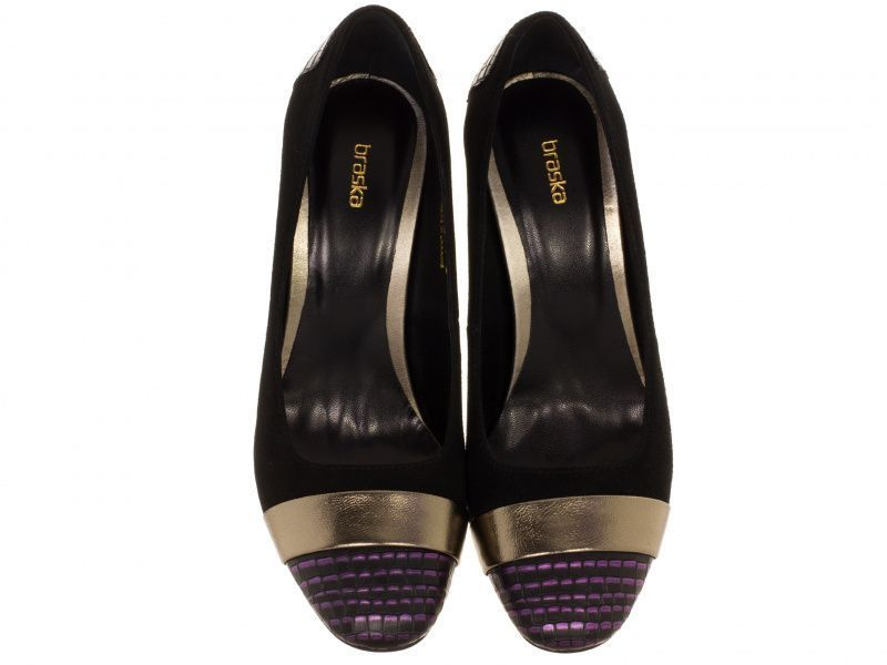 Туфли для женщин Braska QL27 цена, 2017