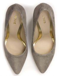 Туфли для женщин Braska Modus QL28 стоимость, 2017