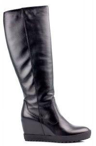 Чоботи  для жінок Braska сапоги жен. QL3 брендове взуття, 2017
