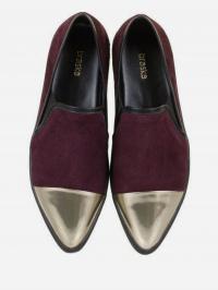 Туфли для женщин Braska QL33 примерка, 2017