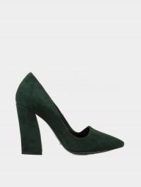 Туфли для женщин Braska 518001 примерка, 2017