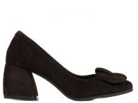 Туфли для женщин Braska QL37 примерка, 2017