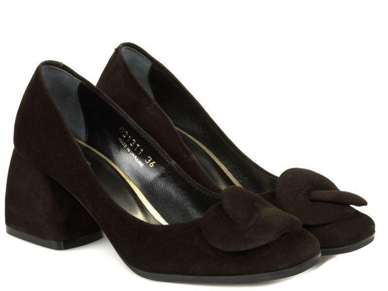 Туфли для женщин Braska QL37 купить онлайн, 2017