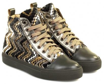 Ботинки для женщин Braska 528807 размерная сетка обуви, 2017