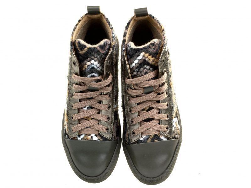 Ботинки для женщин Braska QL40 купить в Интертоп, 2017