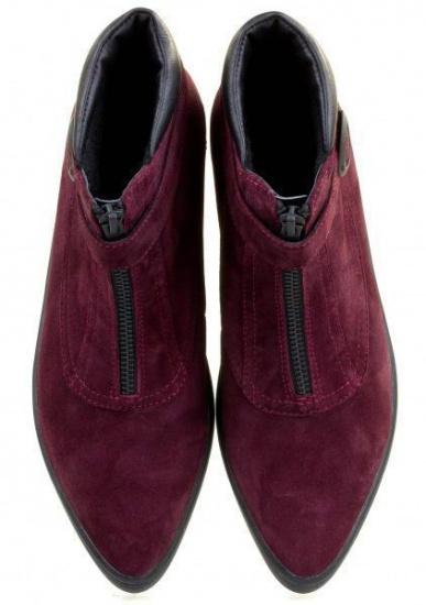 Ботинки для женщин Braska 468932 размеры обуви, 2017