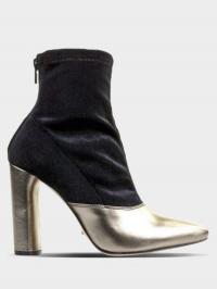 Ботинки для женщин Braska QL42 примерка, 2017