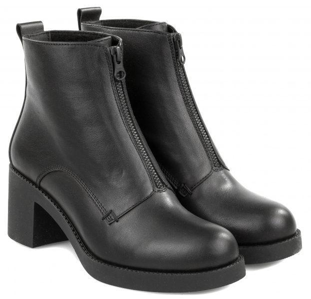 Купить Ботинки женские Braska QL44, Черный