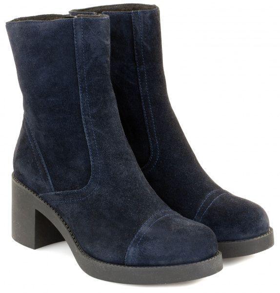 Купить Ботинки женские Braska QL45, Синий