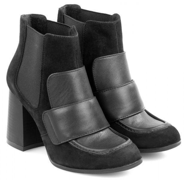 Ботинки для женщин Braska QL46 купить в Интертоп, 2017