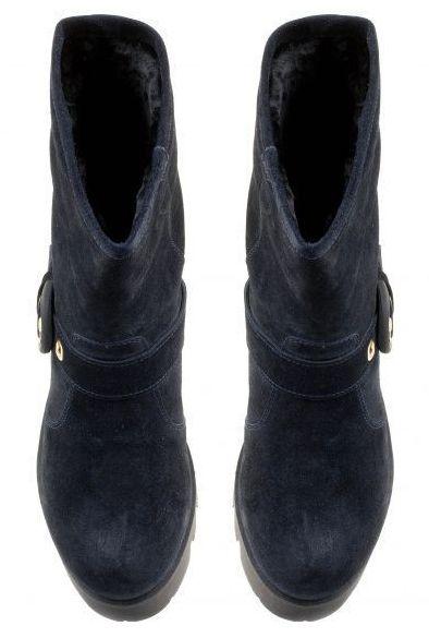 Ботинки для женщин Braska QL47 размерная сетка обуви, 2017