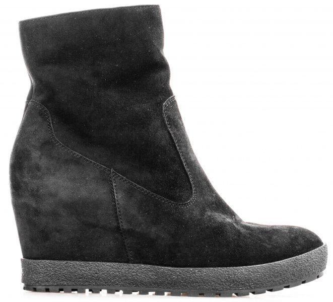 Ботинки женские Braska Modus ботинки жен. QL5 брендовая обувь, 2017
