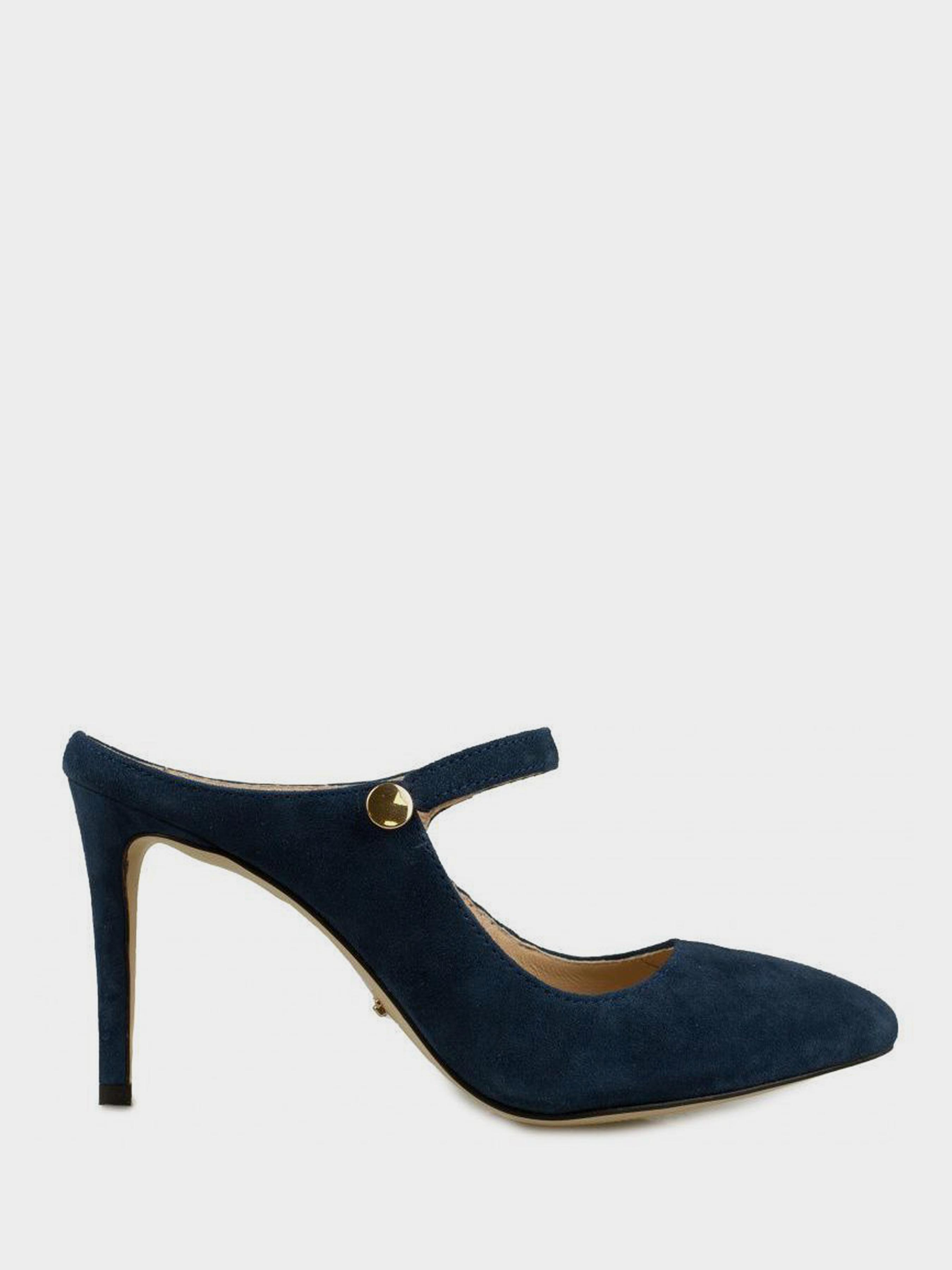 Туфли для женщин Braska Modus QL58 купить в Интертоп, 2017