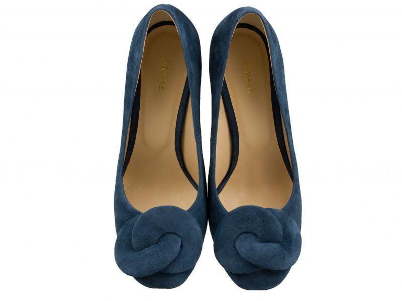 Туфли для женщин Braska Modus QL60 модная обувь, 2017