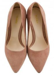 Туфли для женщин Braska 621065 размерная сетка обуви, 2017