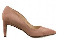 Туфли для женщин Braska 621065 примерка, 2017