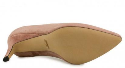 Туфли для женщин Braska 621065 брендовые, 2017