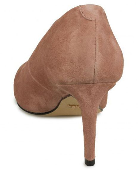 Туфли для женщин Braska QL61 брендовые, 2017