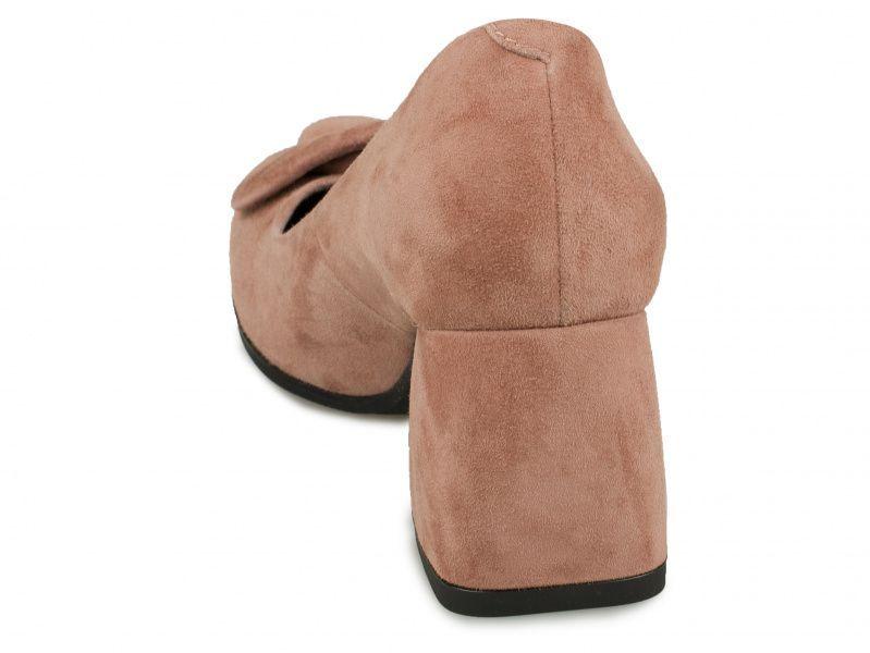Туфли для женщин Braska QL62 брендовые, 2017