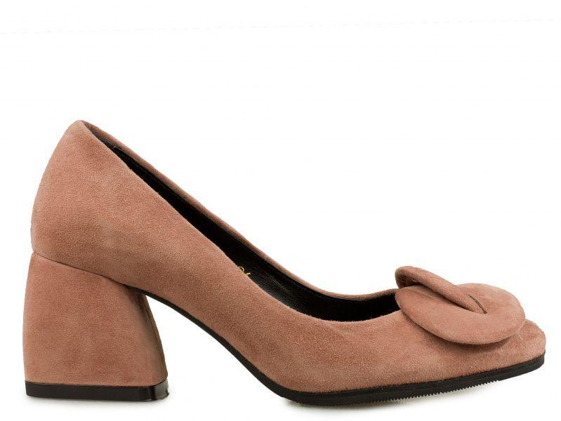 Туфли для женщин Braska QL62 примерка, 2017