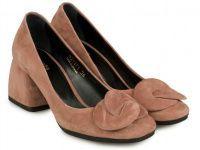 Туфли для женщин Braska QL62 купить онлайн, 2017