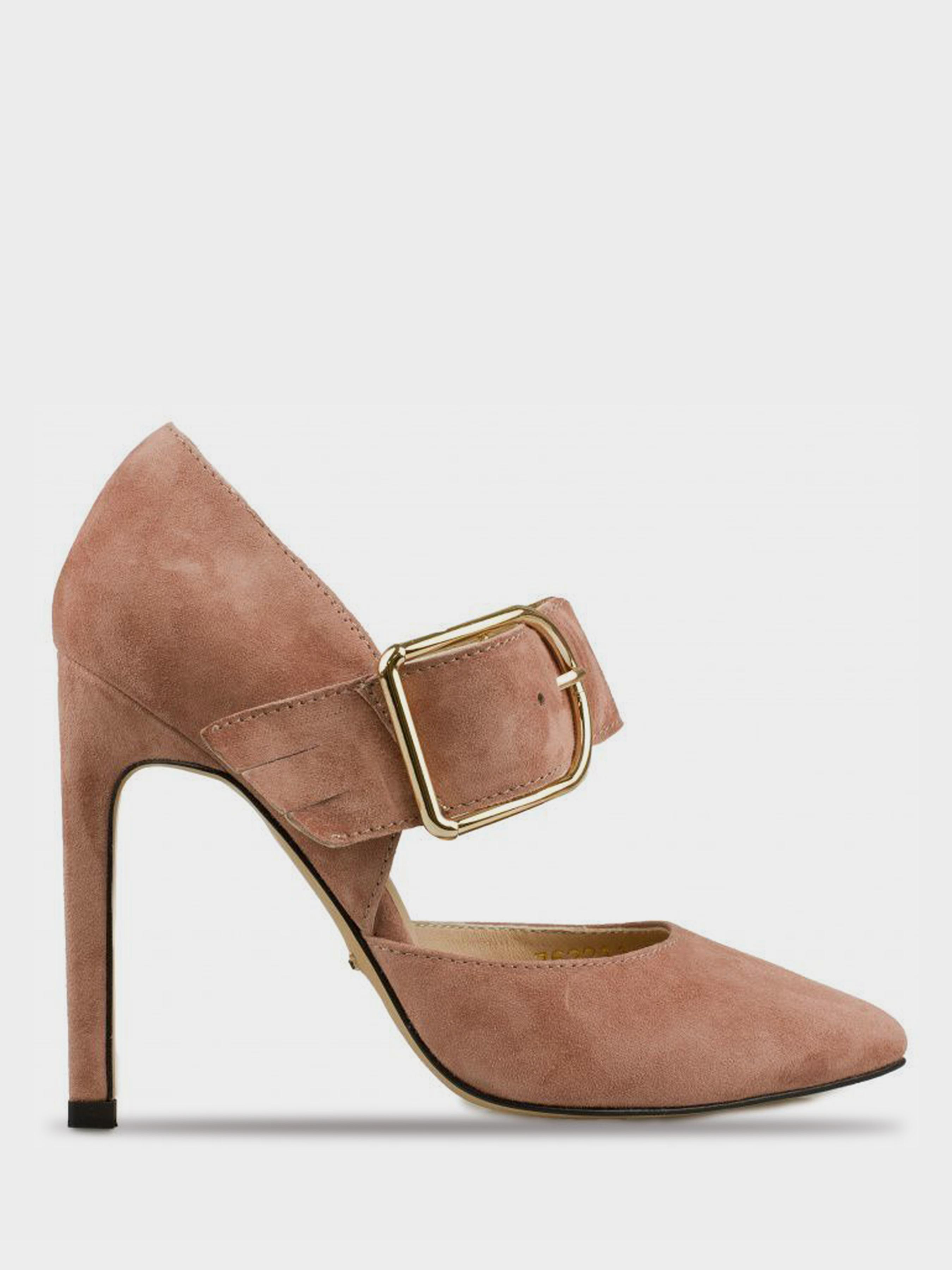 Туфли женские Braska Modus QL64 цена, 2017