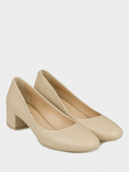 Туфли женские Braska 960041 купить онлайн, 2017