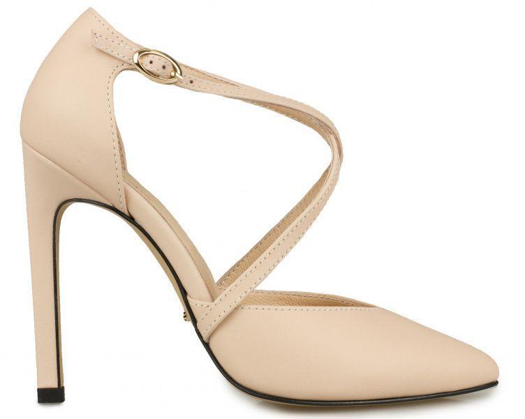 Туфли для женщин Braska QL69 примерка, 2017