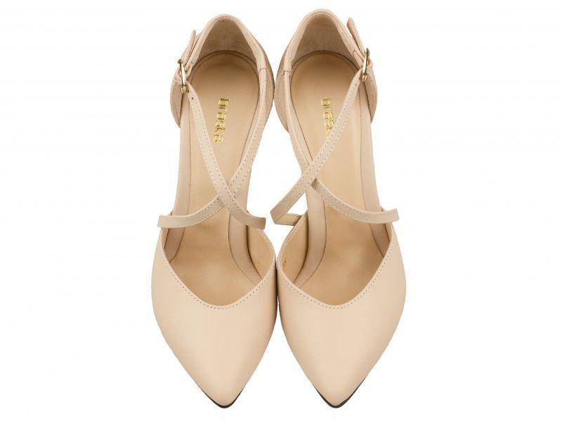 Туфли для женщин Braska QL69 брендовые, 2017