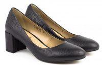 туфли женские BRASKA, фото, intertop