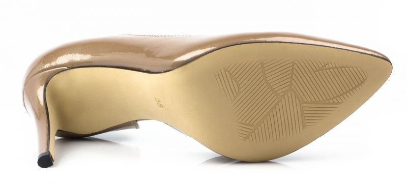 Туфлі  для жінок Braska QL8 примірка, 2017