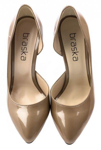 Туфли для женщин BRASKA QL8 купить в Интертоп, 2017
