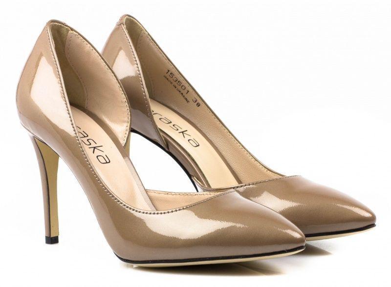 Туфлі  для жінок Braska QL8 ціна взуття, 2017