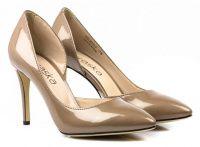 Женские туфли 43 размера, фото, intertop