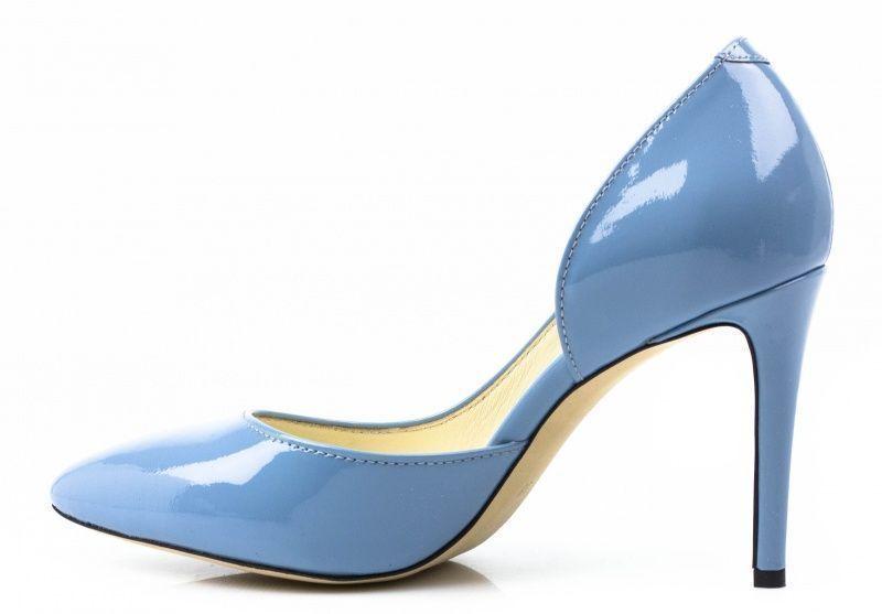 BRASKA Туфли  модель QL9, фото, intertop