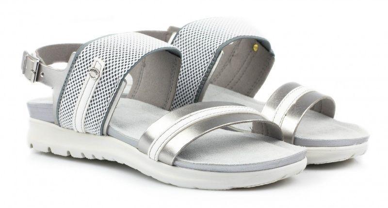 Сандалии женские Inblu QR45 размерная сетка обуви, 2017