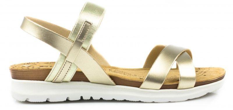 Сандалии для женщин Inblu QR47 размеры обуви, 2017