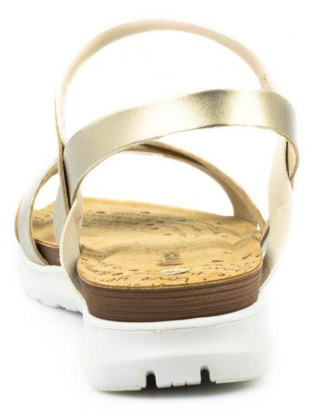 Сандалии для женщин Inblu QR47 размерная сетка обуви, 2017