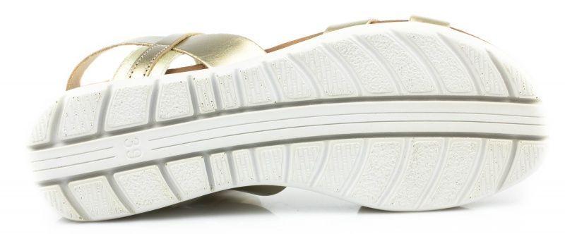 Inblu Сандалии  модель QR47 размеры обуви, 2017