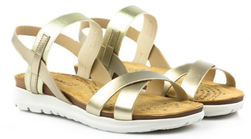 Inblu Сандалии  модель QR47 размерная сетка обуви, 2017