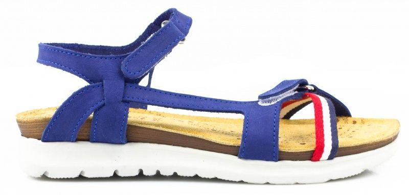 Сандалии для женщин Inblu QR50 размеры обуви, 2017