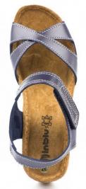 Босоножки женские Inblu NN06CH размеры обуви, 2017