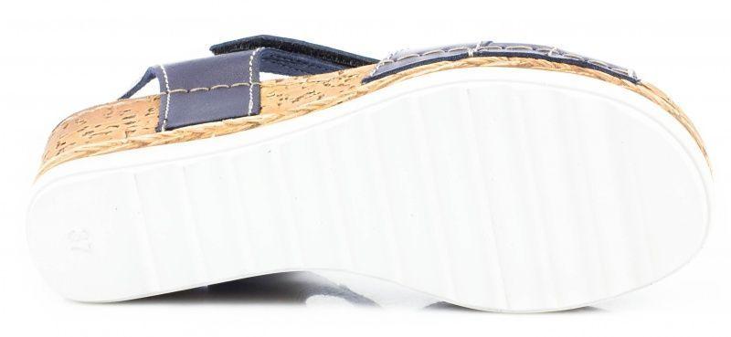 Inblu Босоножки  модель QR51, фото, intertop