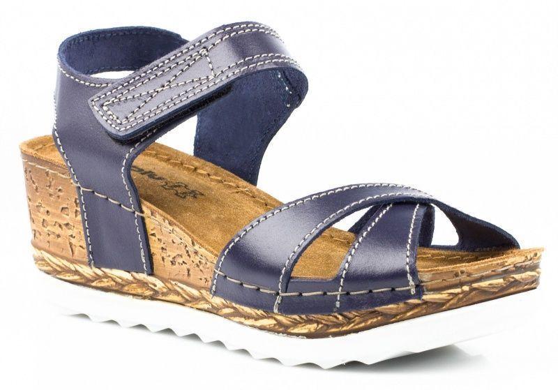 Босоножки для женщин Inblu QR51 размеры обуви, 2017